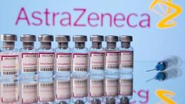 Spanyol Naikkan Batas Usia Penerima AstraZeneca Jadi 65 Tahun