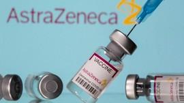 Sarat Kontroversi, Vaksin AstraZeneca Belum Masuk Solo