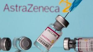 Telat Kirim, Eropa Mungkin Tak Lagi Pesan Vaksin AstraZeneca