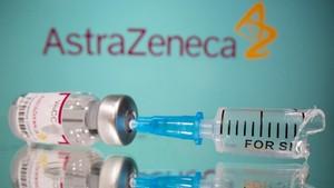 Denmark Setop Gunakan Vaksin AstraZeneca Sepenuhnya