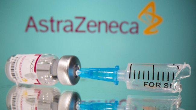 Denmark berencana menyetop penggunaan vaksin corona AstraZeneca sepenuhnya akibat kasus penggumpalan darah.