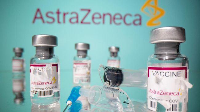 MUI menyatakan vaksin AstraZeneca mengandung babi, namun tetap boleh digunakan dalam kondisi darurat untuk mengendalikan pandemi Covid-19.