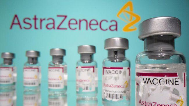 Bio Farma mendistribusikan 5.000 vial vaksin AstraZeneca ke DKI, Kepri, dan Sulut pada Senin (22/3), menyusul Jatim, Bali, dan NTT pada akhir pekan lalu.