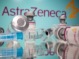 Kemenkes Setop Sementara Penggunaan 448.480 Dosis AstraZeneca