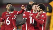 7 Klub Liga Inggris Berebut Tiga Tiket Liga Champions