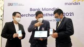 Dukung Bisnis Retail, Bank Mandiri Dorong Transaksi Digital