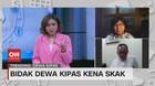 VIDEO: Bidak Dewa Kipas Kena Skak