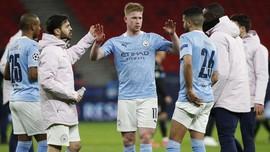 Exco UEFA Ingin Tiga Semifinalis Liga Champions Dicoret