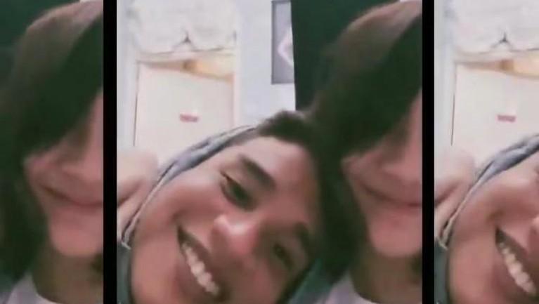 Berikut momen manis Adhisty Zara dan Kafka Keandre yang diisukan pacaran!