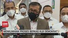VIDEO: Menkumham Proses Berkas KLB Demokrat