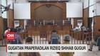 VIDEO: Gugatan Praperadilan Rizieq Shihab Gugur