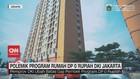 VIDEO: Polemik Program Rumah DP 0 Rupiah DKI Jakarta
