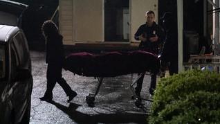 Kemenlu AS Sebut 4 Korban Penembakan di Atlanta Etnis Korea