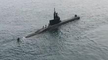 Komisi I Ungkap Target TNI AL Punya 10 Kapal Selam Pada 2029