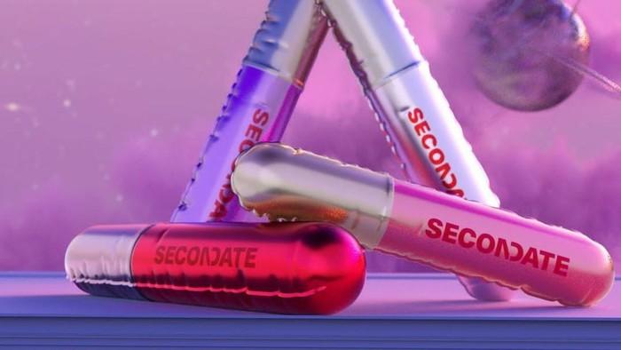 Review Secondate Gel Lip Gloss Milik Titan Tyra yang jadi Rebutan Beauty Enthusiast