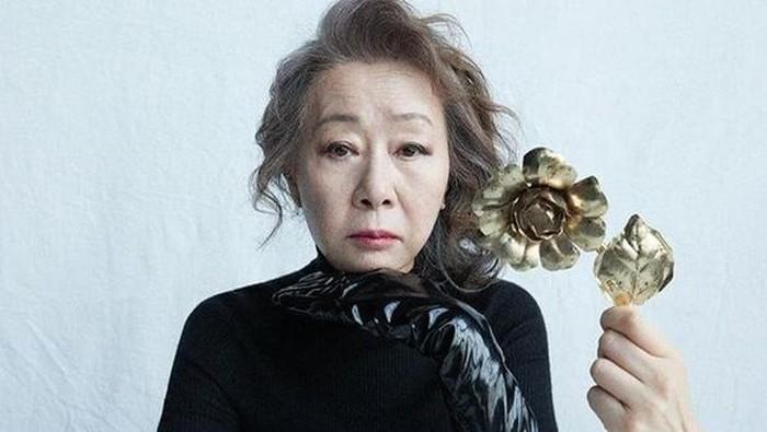 Youn Yuh Jung, Aktris Korea Pertama yang Masuk Nominasi Oscar 2021
