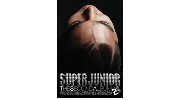 Don't Don (2007) merupakan album kedua Super Junior. Tidak tanggung-tanggung SM Entertainment merilis album ini dengan jenis cover sesuai dengan anggota grup, yaitu tiga belas cover berbeda / foto: smtown.com