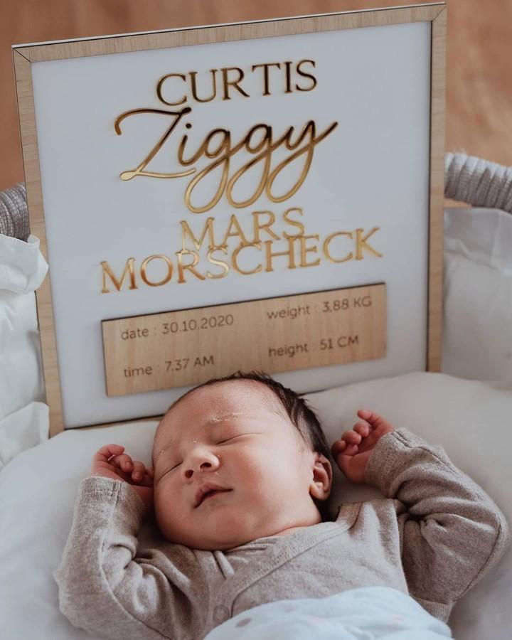 Curtis Ziggy Mars