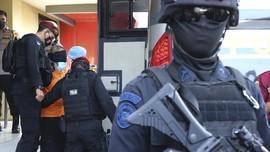 13 Orang Ditangkap di Riau Diduga Kelompok Jamaah Islamiyah