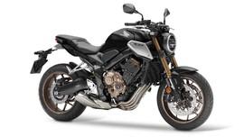 Warna Baru Moge Honda CB650R, Harga Nyaris Rp300 Juta