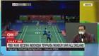 VIDEO: PBSI Kecewa Indonesia Dipaksa Mundur dari All Englan