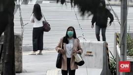 Kasus Positif Covid-19 di Jakarta Kembali Naik
