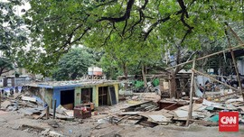 Cerita Warga Pancoran, Digusur Pertamina Diserang Ormas