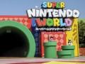 Taman Hiburan Super Nintendo World Resmi Dibuka