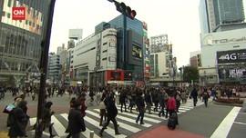 VIDEO: Pengadilan Jepang Legalkan Pernikahan Sesama Jenis