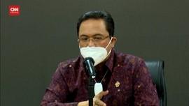 VIDEO: Ketum PBSI Kecewa Indonesia Dipaksa Mundur All England
