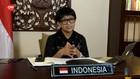 VIDEO: Menlu Retno Marsudi Pimpin Pertemuan Covax