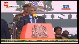 VIDEO: Presiden Tanzania yang Tak Percaya Corona Meninggal