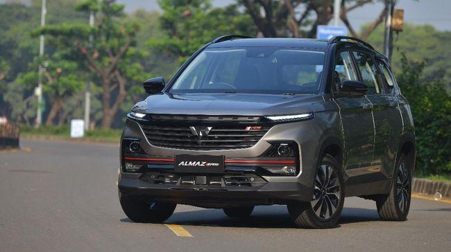 Menurut Wuling Indonesia, otomatisasi pada Almaz RS yang menggunakan Advanced Driver Assistance System (ADAS) hanya level 2.