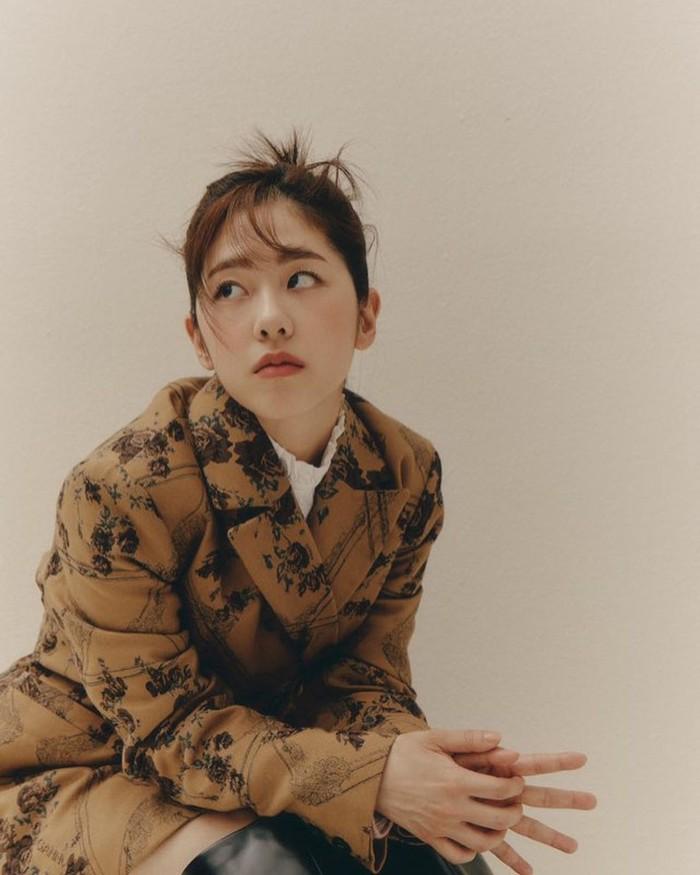Kelompok yang menyebut dirinya sebagai korban bullying Park Hye Soo mengaku kecewa karena adanya artikel yang menganggap pengakuan tersebut bohong. Banyak yang menilai mereka sebagai pembenci Park Hye Soo. (Foto: instagram.com/hyesuuuuuya)