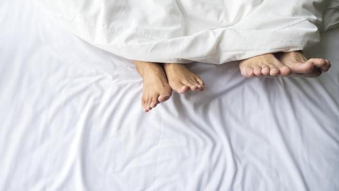 Hal-hal yang Harus Dilakukan Wanita Setelah Berhubungan Intim, Apa Saja?