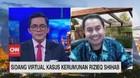 VIDEO: Sidang Virtual Kasus Kerumunan Rizieq Shihab