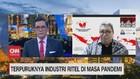 VIDEO: Terpuruknya Industri Ritel di Masa Pandemi