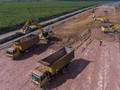 Daftar Proyek Infrastruktur yang Akan Dibangun Tahun Ini