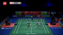 VIDEO: BWF Minta Tim Indonesia Karantina, Hendra Minta Pulang