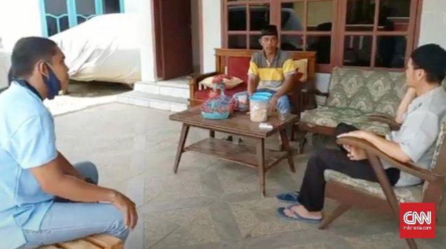 Polri memastikan pasien RSJ Aceh bukan merupakan anggota Satuan Brimob Polda Lampung, Ajun Brigadir Polisi Asep yang hilang saat Tsunami Aceh.