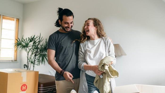 Lanjutkan! Ini 5 Tanda Hubunganmu dengan Pasangan Termasuk Healthy Relationship