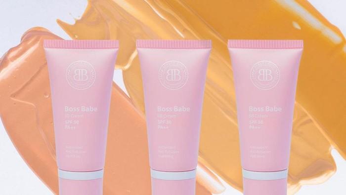 Makeup Rasa Skincare, Intip Keunikan Boss Babe BB Cream dari Beauty Boss