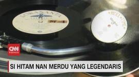 VIDEO: Si Hitam Nan Merdu Yang Legendaris