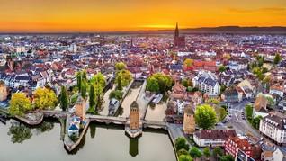 Dua Dekade Mewujudkan Mimpi di Strasbourg