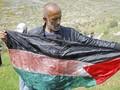 FOTO: Lelaki Palestina Tewas Diterjang Peluru Israel