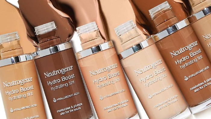 Rekomendasi 5 Foundation High-End Terbaik untuk Mature Skin