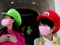VIDEO: Menjajal Wahana di Super Nintendo World