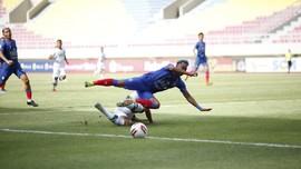 Skema Head to Head Piala Menpora 2021, Arema di Ujung Tanduk