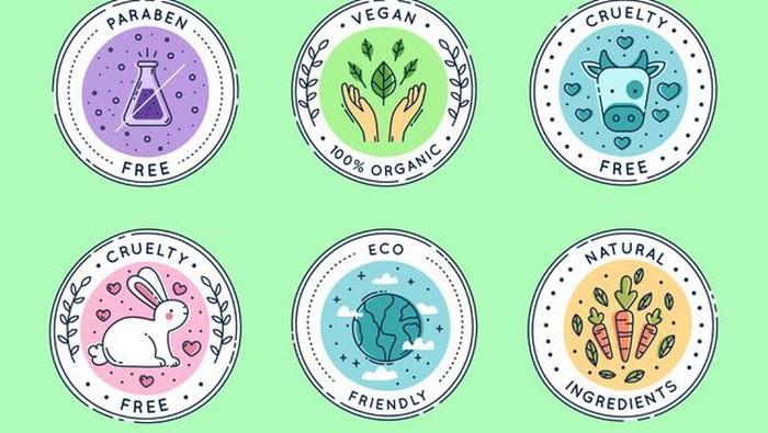 7 Simbol dalam Produk Kosmetik yang Perlu Kamu Tahu