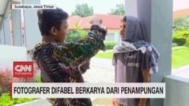 VIDEO: Dari Penampungan Mereka Berkarya